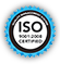 ISO 2001-2008