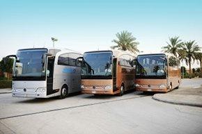Saptco الشركة السعودية للنقل الجماعي سابتكو تكثف رحلاتها من وإلى المنطقة الجنوبية